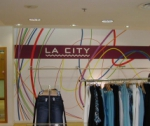 LA CITY - DECO BOUTIQUE